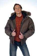 Купить пуховик киев мужской аляска б у